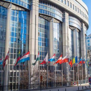 EU Parliament Touts Blockchain to 'Enable' Businesses and Citizens