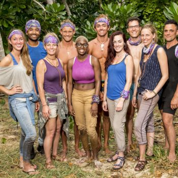 Ghost Island winner crowned after first-ever tie vote