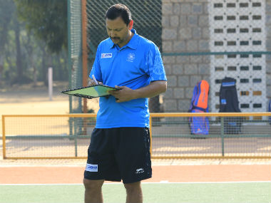 Hockey India names Harendra Singh as boss mentor of men's group; Sjoerd Marijne to assume control over ladies' side