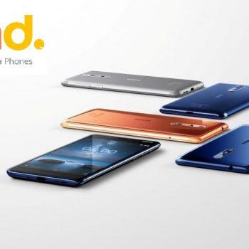 Nokia new Release