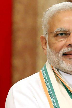 PM Narendra Modi to visit West Bengal
