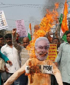 At the point when Karnataka race soaked fire in oil, diesel costs and govt asserted no contro