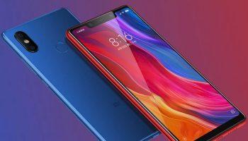 Xiaomi's New Launch - MI 8 Flagship Smartphone