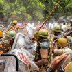 Tuticorin Anti-Sterlite Protest Updates: Internet Suspended; Police Chief, District Collector Transferred