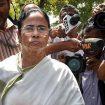 Mamata Banerjee's Retort At PM's Jibe On Violence-Hit Bengal Panchayat Polls