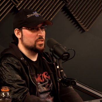 TotalBiscuit died at 33 age