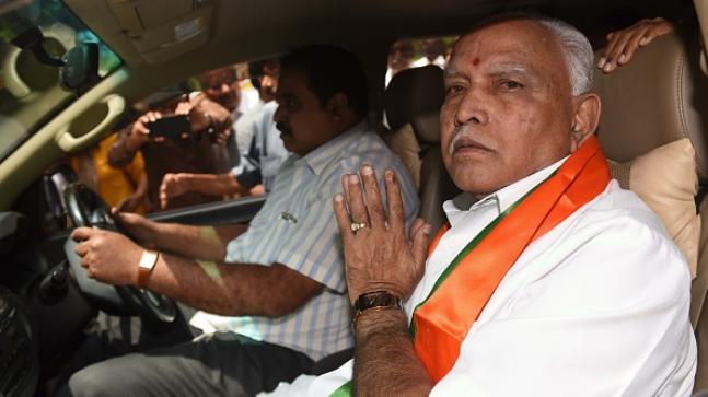 BS Yeddyurappa leaves as CM: What next for Karnataka?