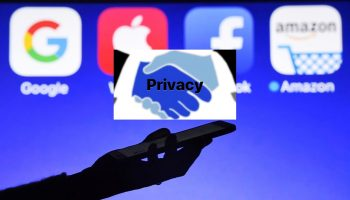 Apple's New Privacy Rules - Privacy is Fundamental Human Rights