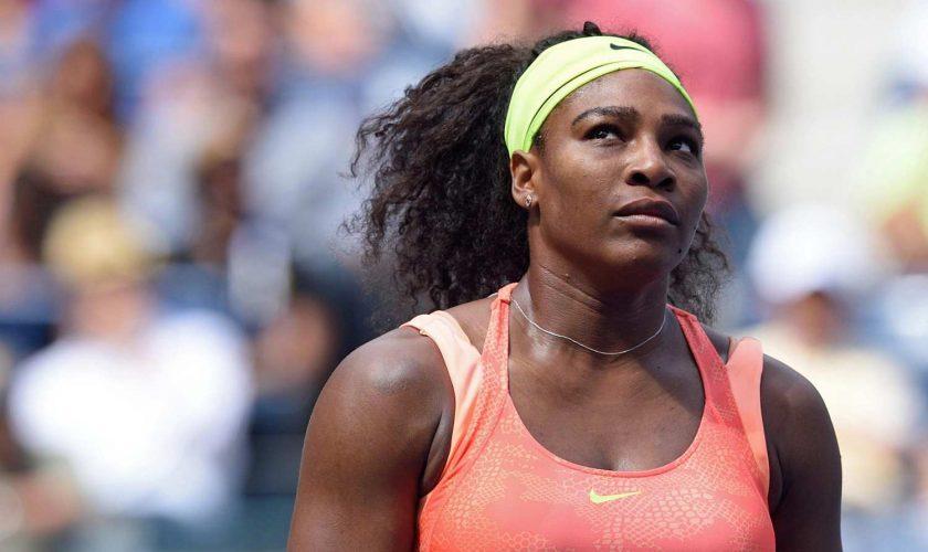 Serena Williams Provides Positive Injury Awaits MRI Results