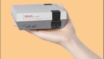 The Nintendo NES Classic Edition Relaunch - Getting a New Wireless Controller And is finally back in stocka