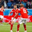 World Cup 2018: Russia in sight of knockouts subsequent to pounding Egypt