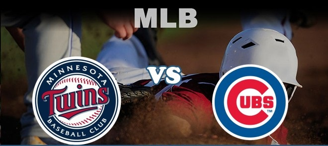 Twins vs Cubs:Cubs ride heatwave to 10-6 victory over Twins