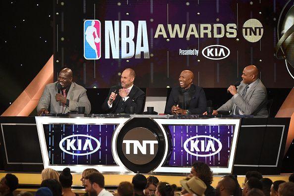 NBA Awards 2018: Details in Brief