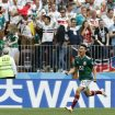 World Cup 2018: Mexico Fans' Match Winning Celebration Cause an Earthquake