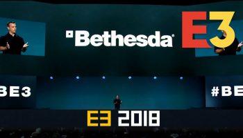 E3 2018 Bethesda Conference: Fallout 76, The Elder Scrolls VI, Starfield and More