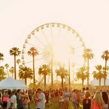 COACHELLA 2019- Advance Sale StartedCOACHELLA 2019- Advance Sale Started