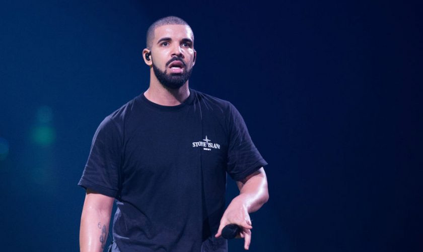 Drake's New Album 'Scorpion': The Details