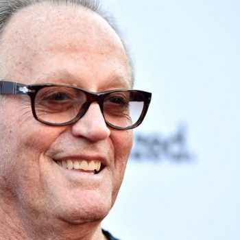 Sony Pictures Classics Condemns Peter Fonda After the Tweet About Barron Trump