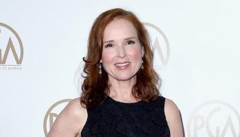AMPAS:Jennifer Todd, the Elected Represent Producers on the Board of Governors