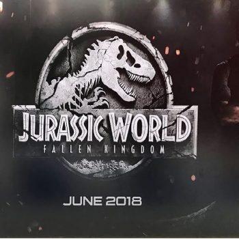 Jurassic World: Fallen Kingdom - There's always a bigger dinosaur