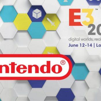 E3 2018 Nintendo: Top Announcements