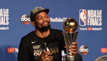 Golden State Warriors Enter NBA Free Agency