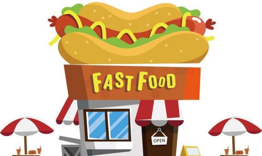 Alabama has the most Fast Food Restaurants per Capita - Datafiniti