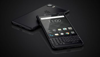 BlackBerry Ghost Coming to India Soon, Will Sport a 4,000mAh Battery: Evan Blass