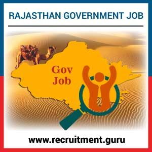 Rajasthan Government Announces Stenographer Recruitment After 3 Years; 1085 Vacancies Available