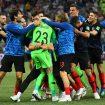 World Cup 2018: Croatia Beat Denmark On Penalties To Reach World Cup Quarter-Finals