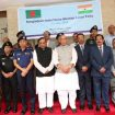 Bangladesh and India marked the changed travel administration assention