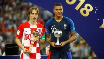 FIFA World Cup 2018: Full rundown of prize victors