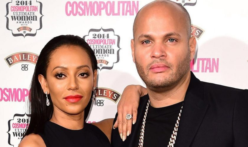 Mel B Garnished to Pay Off hundreds of thousands of dollars tax bill - struggling financially