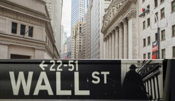 Dow Jones slips over 6% amid COVID-19 second wave