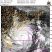 Cyclone AMPHAN last Update
