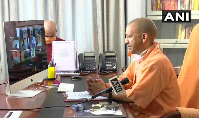 Uttar Pradesh issues SOPSs for domestic air travels