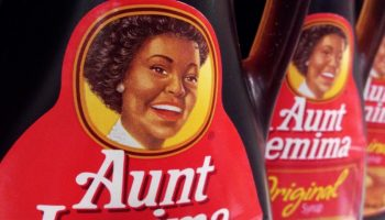 Anut Jemima Brand name removed