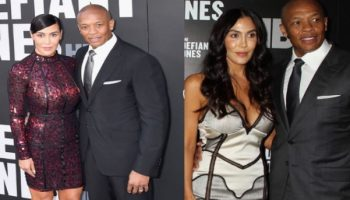 Nicole Young files for divorce