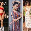 Instagram Trending beautiful models