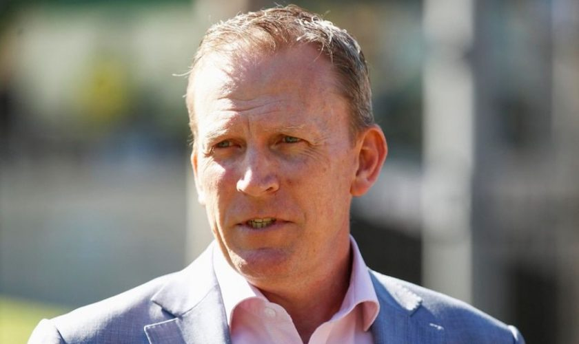 Cricket Australia Goodbye Kevin Roberts