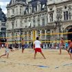 Paris Urban beaches reopening