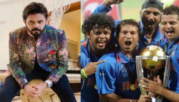 Kerala ready to include Sreesanth in Ranji team