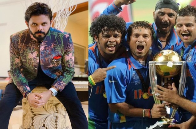 Kerala ready to include Sreesanth in Ranji team