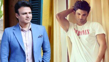 Vivek Oberoi blames Bollywood
