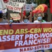 Philippines: House rejects ABS-CBN's franchise bid