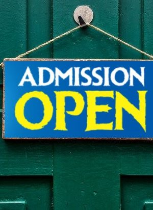 Online College Admission 2020