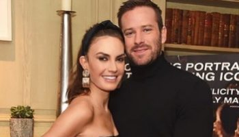Armie, Elizabeth Chambers Divorcing after a decade get together