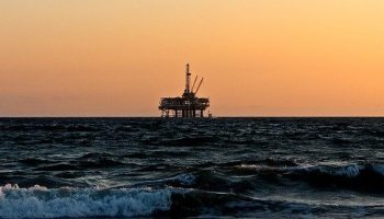 Brent Crude futures up slightly as OPEC complies with production cut