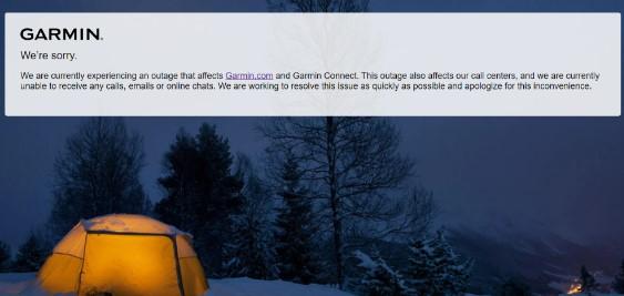 garmin-connect-website-mobile-app-down-after-virus-attack