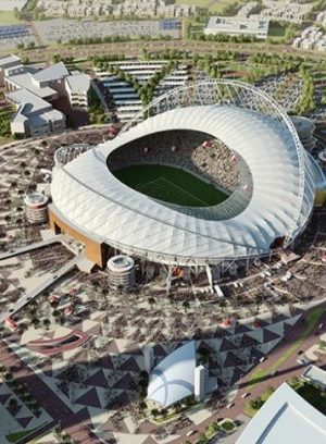 FIFA released 2022 Qatar World Cup match schedule